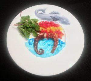 Oktopus_Spanien_Meer_Salat