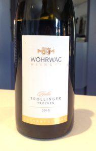 Weingut_Wöhrwag_Flasche_Trollinger